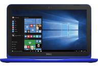 Купить - ноутбук  Dell Inspiron 3162 (I11C25NIW-46B) Blue