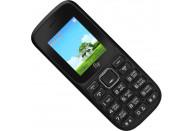 Купить - мобильный телефон и смартфон  Fly DS106D Black