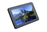 """Купить - планшет  Nomi A07000 7"""" 8Gb Black"""