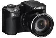Купить - фотоаппарат  Canon PowerShot SX510 HS Black