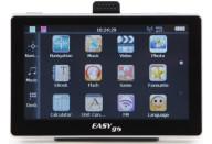 Купить - GPS-навигатор  EasyGo 555