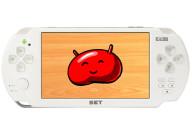 Купить - игровую консоль  EXEQ SET MP-1022 White