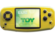 Купить - игровую консоль  EXEQ TOY VG-1642 Yellow