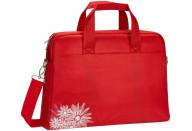 """Купить - сумку для ноутбука  RivaCase 8430 16"""" Red"""