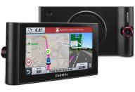 Купить - GPS-навигатор  Garmin NuviCam НавЛюкс