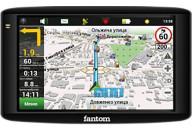 Купить - GPS-навигатор  Fantom PNA-43