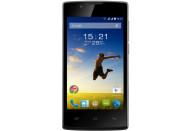 Купить - мобильный телефон и смартфон  Fly FS401 Black