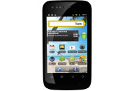 Купить - мобильный телефон и смартфон  Fly IQ245+ Wizard+ Black