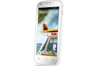 Купить - мобильный телефон и смартфон  Fly IQ4406 White