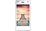 Купить - мобильный телефон и смартфон  Fly IQ4491 Quad ERA Life 3 White