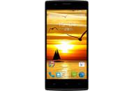 Купить - мобильный телефон и смартфон  Fly FS501 Black