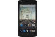 Купить - мобильный телефон и смартфон  Fly FS502 Black