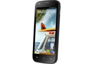 Купить - мобильный телефон и смартфон  Fly IQ4406 Black