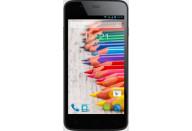 Купить - мобильный телефон и смартфон  Fly IQ4414 Black
