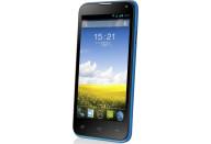 Купить - мобильный телефон и смартфон  Fly IQ4415 Blue