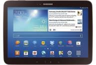 """Купить - планшет  Samsung Galaxy Tab 3 GT-P5200 10.1"""" 3G 16Gb Gold bro"""