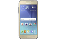 Купить - смартфон и мобильный телефон  Samsung Galaxy J2 Duos J200 Gold