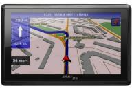 Купить - GPS-навигатор  EasyGo 505i+