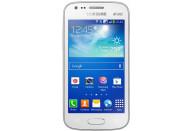 Купить - мобильный телефон и смартфон  Samsung Galaxy Ace 3 S7272 pure white