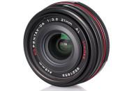 Купить - объектив  Pentax HD DA 21mm f/3.2 AL Limited Black