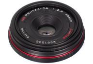 Купить - объектив  Pentax HD DA 40mm f/2.8 Limited Black