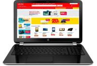Купить - ноутбук  HP Pavilion 15-n028sr (F2U11EA)