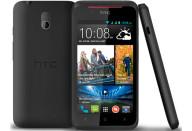 Купить - мобильный телефон и смартфон  HTC Desire 210 Dual Sim Black