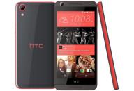 Купить - мобильный телефон и смартфон  HTC Desire 626G Dual Sim Grey-Pink