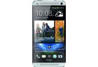 Купить - мобильный телефон и смартфон  HTC One Dual SIM Glacier White