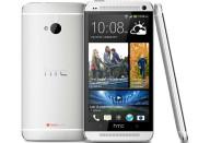 Купить - мобильный телефон и смартфон  HTC One 801e Glacier white