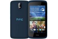 Купить - мобильный телефон и смартфон  HTC Desire 326G DS blue
