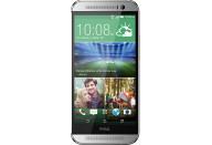 Купить - мобильный телефон и смартфон  HTC One (M8) Silver