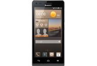 Купить - мобильный телефон и смартфон  Huawei Ascend G6-U10 Black