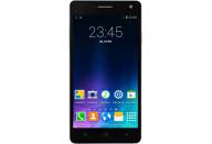Купить - мобильный телефон и смартфон  Nomi i501 Style Black