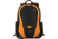 Купить - сумку для ноутбука  Crown Vigorous Series 17' BPV117BO black/orange