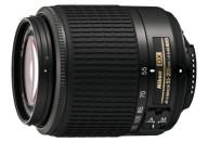 Купить - объектив  Nikon AF-S 55-200mm f/4.0-5.6G IF-ED DX
