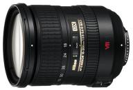 Купить - объектив  Nikon AF-S 18-200mm F3.5-5.6G DX VR Zoom-Nikkor