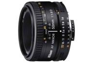 Купить - объектив  Nikon AF Nikkor 50mm f/1.8D