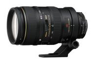 Купить - объектив  Nikon AF 80-400mm f/4.5-5.6D VR
