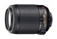 Купить - объектив  Nikon AF-S 55-200 mm f/4-5.6G IF-ED DX VR Zoom-Nikkor