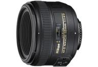 Купить - объектив  Nikon AF-S 50mm f/1.4G