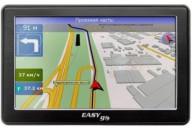 Купить - GPS-навигатор  EasyGo 550B rev.2
