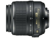 Купить - объектив  Nikon AF-S 18-55mm f/3.5-5.6G DX VR