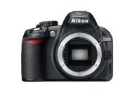Купить - фотоаппарат  Nikon D3100 body
