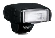 Купить - вспышку  Nikon SB-400 speedlight