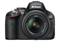 Купить - фотоаппарат  Nikon D5100 Kit AF-S DX 18-55mm VR