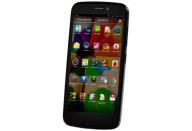Купить - мобильный телефон и смартфон  Fly IQ4410i Phoenix2 Black