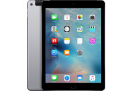 Купить - планшет  Apple iPad Air 2 Wi-Fi + 4G 128GB Space Grey(MGWL2)