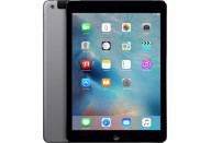 Купить - планшет  Apple iPad Air Wi-Fi 4G 64GB Gray (MD793)