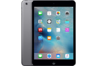 Купить - планшет  Apple iPad mini Retina Wi-Fi 16GB Gray (ME276)